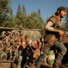 Days Gone Gameplay Launch Trailer