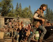 Meer gameplay voor Days Gone