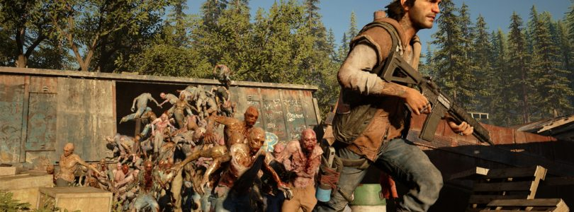 Days Gone Story Trailer PS4