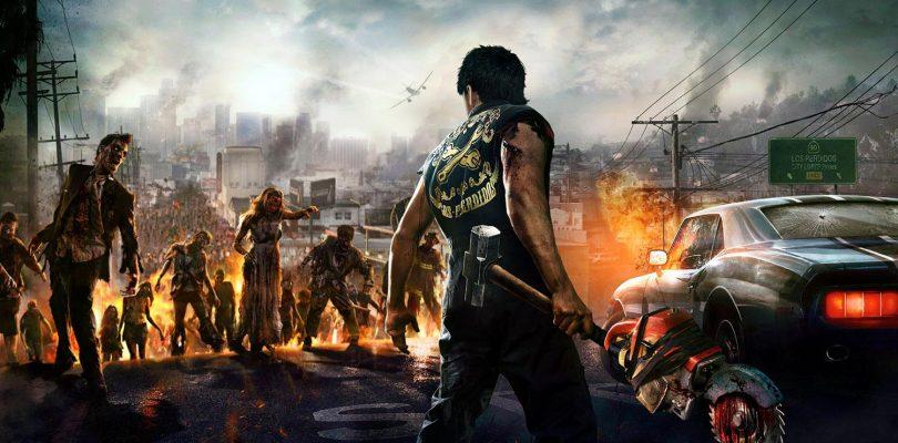 Komt er een Dead Rising Remaster naar PS4?