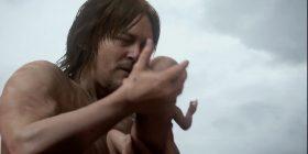 Death Stranding Briefing Trailer