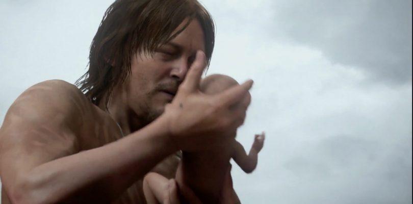 Kojima werkt aan nieuwe PS4 Exclusive