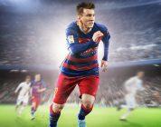 FIFA 17 switcht mogelijk naar een nieuwe engine