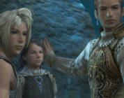 Final Fantasy XII remaster komt naar PlayStation 4