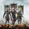 For Honor komend weekend gratis te spelen