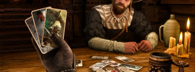 Gamescom 2016: Gwent Preview