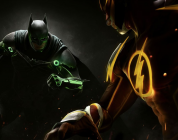 Flash te zien in nieuwe Injustice 2 trailer