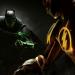 Nieuwe Injustice 2-trailer toont de kracht van het universum met Starfire