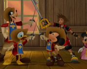 Trailer voor Kingdom Hearts HD 2.8 Final Chapter Prologue