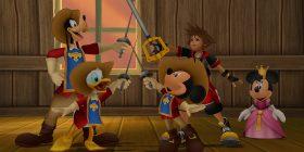 Eerste Kingdom Hearts Union x CROSS-evenement verenigt fans van over de hele wereld