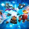 LEGO Dimensions uitbreidingsets gebaseerd op The LEGO Batman Movie en Knight Rider aangekondigd