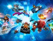 Powerpuff Girls, Beetlejuice en meer naar LEGO Dimensions