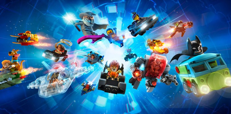 LEGO Dimension krijgt zestien nieuwe franchises