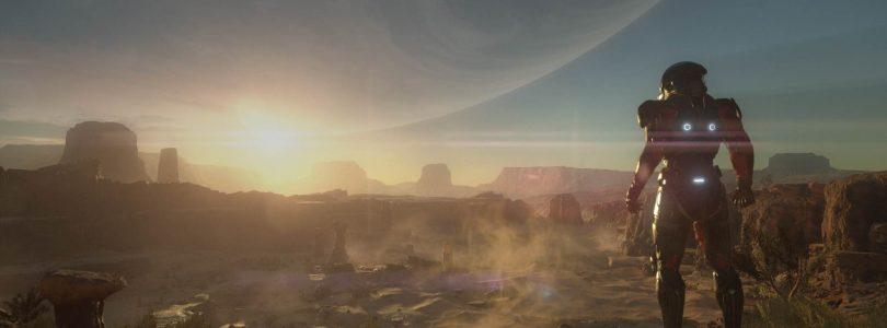 Ik speel nog steeds… Mass Effect Andromeda!