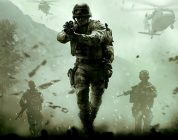 Call of Duty: Modern Warfare remastered deze zomer los te koop?