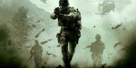 Oorspronkelijke makers over Modern Warfare remaster: 'Don't fuck it up'