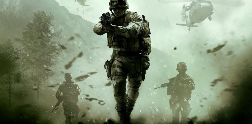 Modern Warfare Remastered update brengt nieuwe content