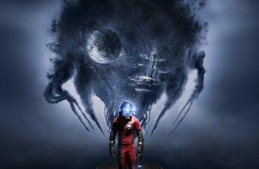 Prey E3 trailer