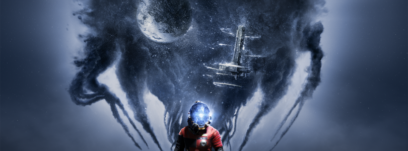 Prey Hands-on Preview