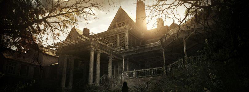 Ik speel nog steeds….Resident Evil 7!