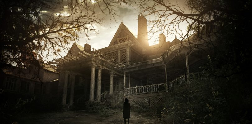Chris Redfield komt naar Resident Evil VII