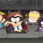 South Park: The Fractured But Whole komt dan toch naar Nintendo Switch