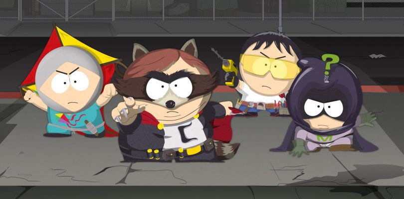 Officiële releasedatum South Park: The Fractured But Whole