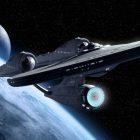 Launch trailer voor Star Trek: Bridge Crew