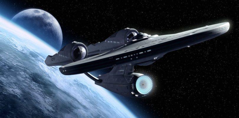 U.S.S. Enterprise komt naar Star Trek: Bridge Crew
