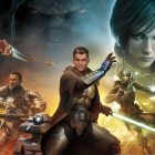 Star Wars: The Old Republic – 'Build Your Legacy' trailer
