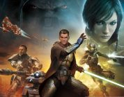 Prachtige trailer voor Star Wars: The Old Republic – Knights of the Eternal Throne