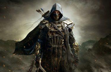 The Elder Scrolls Online Dark Brotherhood DLC console trailer