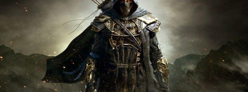 The Elder Scrolls Online krijgt E3 trailer #E32018