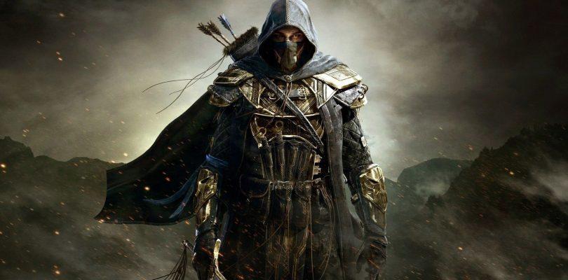 Prijsvraag: win de Doomwolf voor The Elder Scrolls Online!