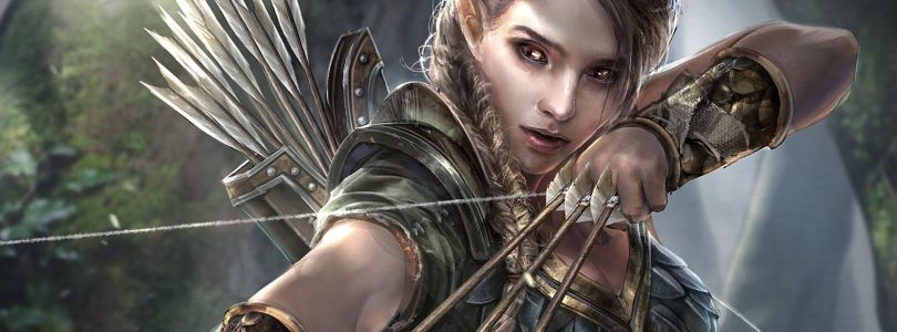 The Elder Scrolls: Legends FrostSpark Collection nu beschikbaar
