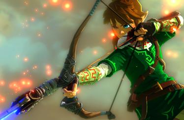 The Legend of Zelda: Link's Awakening Switch trailer