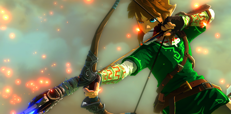 Patch voor Zelda: Breath of the Wild verbetert framerate
