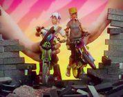 Makers Far Cry Blood Dragon en Trials slaan handen ineen voor Trials of the Blood Dragon