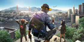 Watch Dogs 2 Hands-On Preview