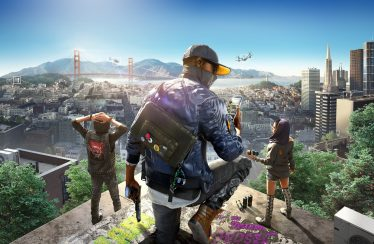 Watch Dogs 2 Launchtrailer
