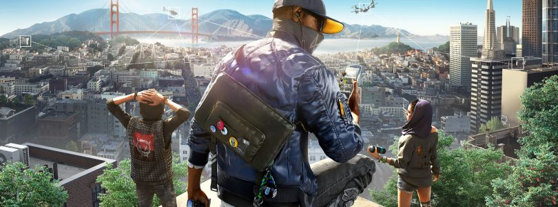 Watch Dogs 3 stad bekend?