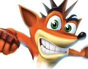 Crash Bandicoot wordt geremasterd