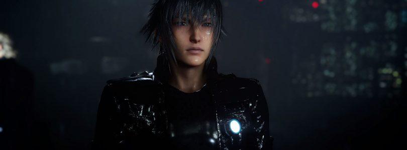 Final Fantasy XV nog niet uitgesloten op Switch