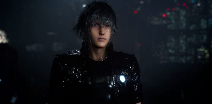 Day One patch voor Final Fantasy XV
