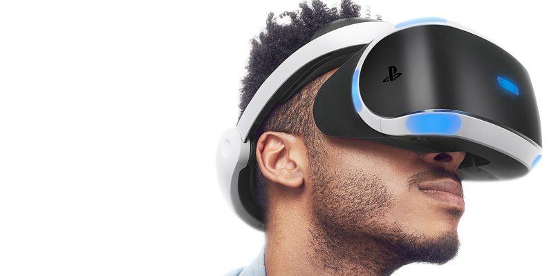 PlayStation VR een miljoen keer verkocht, PlayStation 4 Pro verkoopt goed