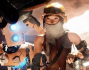 Gamescom 2016: ReCore Preview