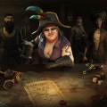 Sea of Thieves Technical Alpha-update 0.1.1 verschijnt dit weekend