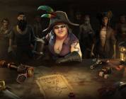 Rare kondigt Sea of Thieves aan voor Xbox One
