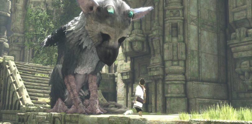 The Last Guardian komt 25 oktober naar jouw PlayStation 4