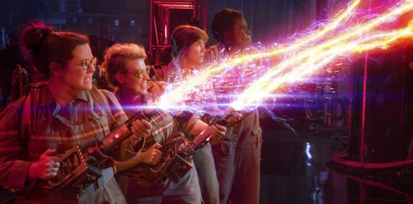 Prijsvraag gesloten: win Ghostbusters earphones en vrijkaarten